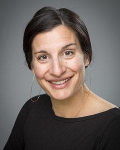 Michelle Agostinelli