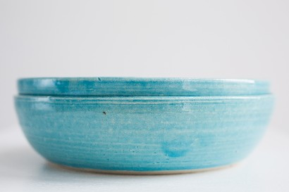 Nesting Granola bowls