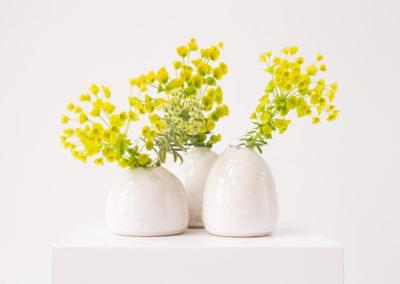 Tear Drop Vase