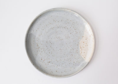"8"" Camp Plate"